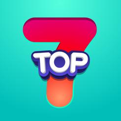 Top 7 Familienwortspiel Lösungen aller Level